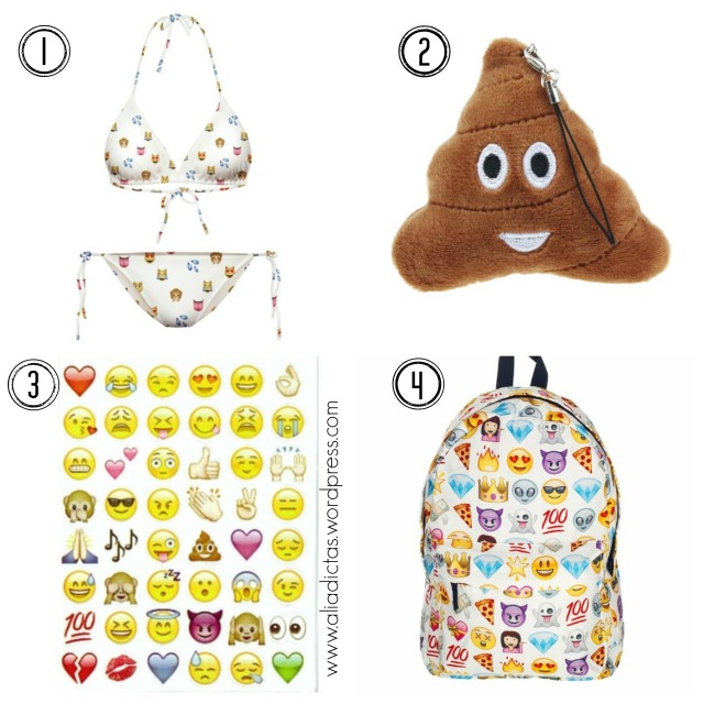 varios emoji
